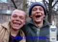 подростки без зубов. Фото
